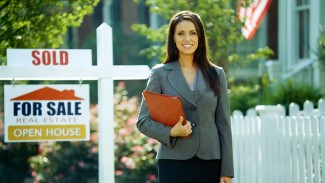 Selecting a Listing Agent