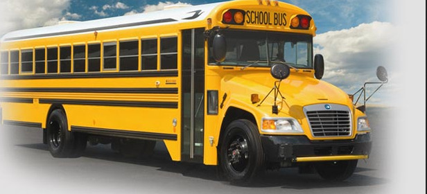 School Districts & Bus Routes for Windsor-Essex