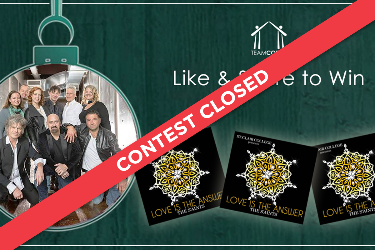 Enter to Win Great Holiday Prizes!